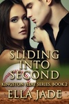 Ella Jade: Sliding Into Second