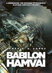 James S. A. Corey: Babilon hamvai