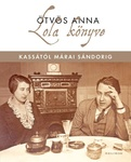Ötvös Anna: Lola könyve