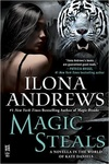Ilona Andrews: Magic Steals