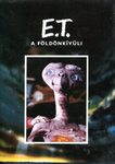 William Kotzwinkle: E. T.