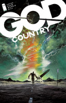 Donny Cates: God Country