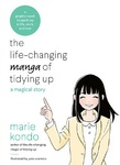 Marie Kondo: The Life-Changing Manga of Tidying Up
