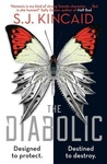 S. J. Kincaid: The Diabolic