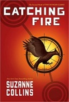 Suzanne Collins: Catching Fire