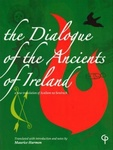 Maurice Harmon: The Dialogue of the Ancients of Ireland