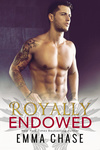 Emma Chase: Royally Endowed