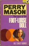 Erle Stanley Gardner: The Case of the Foot-loose Doll