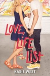 Kasie West: Love, Life and the List