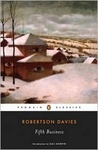 Robertson Davies: Fifth Business