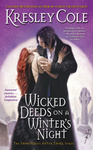 Kresley Cole: Wicked Deeds on a Winter's Night