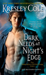 Kresley Cole: Dark Needs at Night's Edge