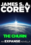 James S. A. Corey: The Churn