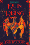 Leigh Bardugo: Ruin and Rising