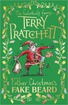 Terry Pratchett: Father Christmas's Fake Beard