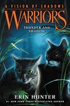 Erin Hunter: Thunder and Shadow