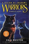 Erin Hunter: Darkest Night
