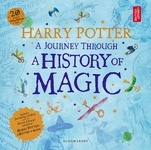 Harry Potter – A Journey Through A History of Magic