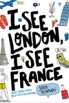 Sarah Mlynowski: I See London, I See France