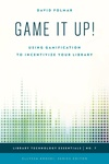 David Folmar: Game It Up!