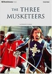 Alexandre Dumas: The Three Musketeers (Oxford Dominoes)
