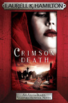 Laurell K. Hamilton: Crimson Death