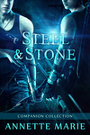 Annette Marie: Steel & Stone: Companion Collection