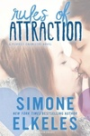Simone Elkeles: Rules of Attraction