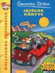 Geronimo Stilton: Játékok könyve
