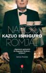 Kazuo Ishiguro: Napok romjai