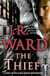 J. R. Ward: The Thief