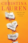 Christina Lauren: Love and Other Words