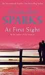 Nicholas Sparks: At First Sight