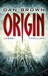 Dan Brown: Origin (német)
