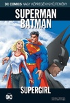 Jeph Loeb: Superman/Batman – Supergirl