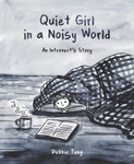 Debbie Tung: Quiet Girl in a Noisy World