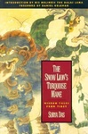 Surya Das: The Snow Lion's Turquoise Mane