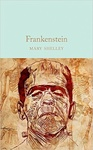 Mary Shelley: Frankenstein (angol)