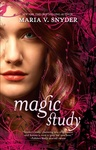 Maria V. Snyder: Magic Study