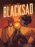 Juan Diaz Canales – Juanjo Guarnido: Blacksad – Vérvörös lélek