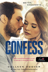 Colleen Hoover: Confess – Vallomás