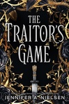 Jennifer A. Nielsen: The Traitor's Game