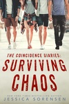 Jessica Sorensen: Surviving Chaos