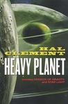 Hal Clement: Heavy Planet