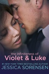Jessica Sorensen: The Infiniteness of Violet & Luke