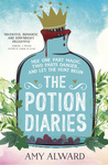 Amy Alward: The Potion Diaries