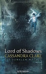 Cassandra Clare: Lord of Shadows (német)