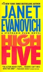 Janet Evanovich: High Five