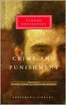 Fyodor Dostoevsky: Crime and Punishment