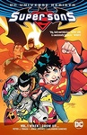 Peter J. Tomasi: Super Sons 1. – When I Grow Up